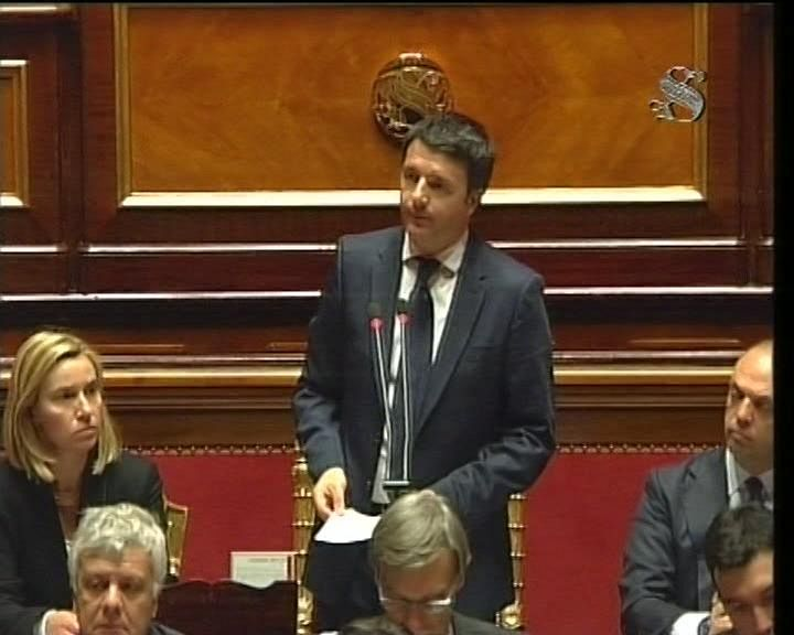 Ministro Giannini: