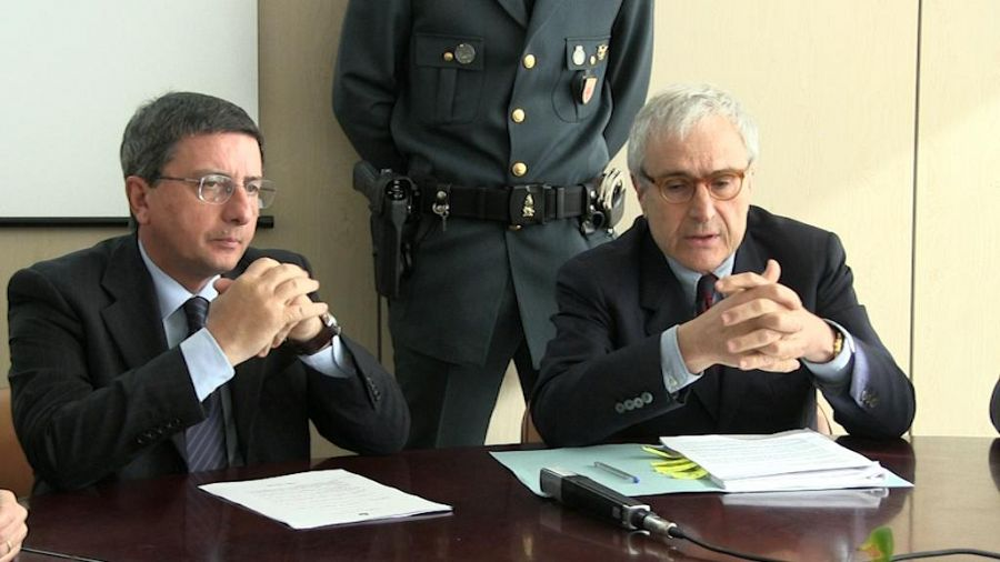 Toscana - Gara d'appalto truccata: arrestato il direttore delle autorità dei rifiuti