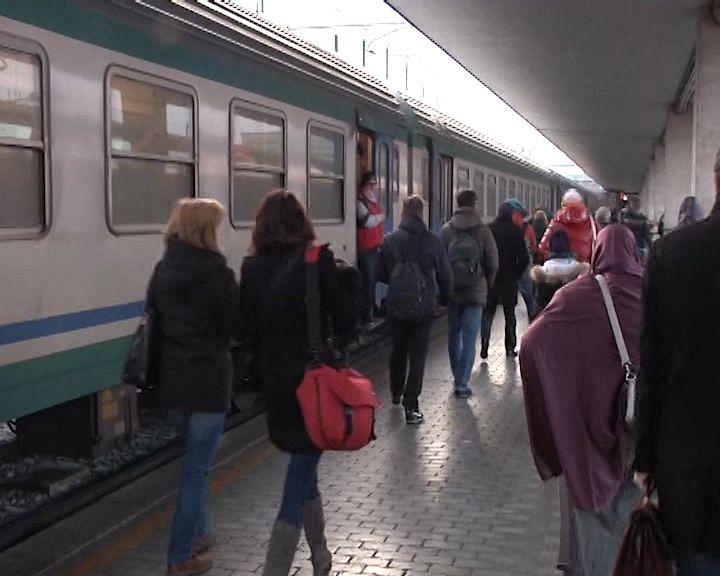 Treni Pi Veloci Sulla Firenze Pisa Attualit Firenze