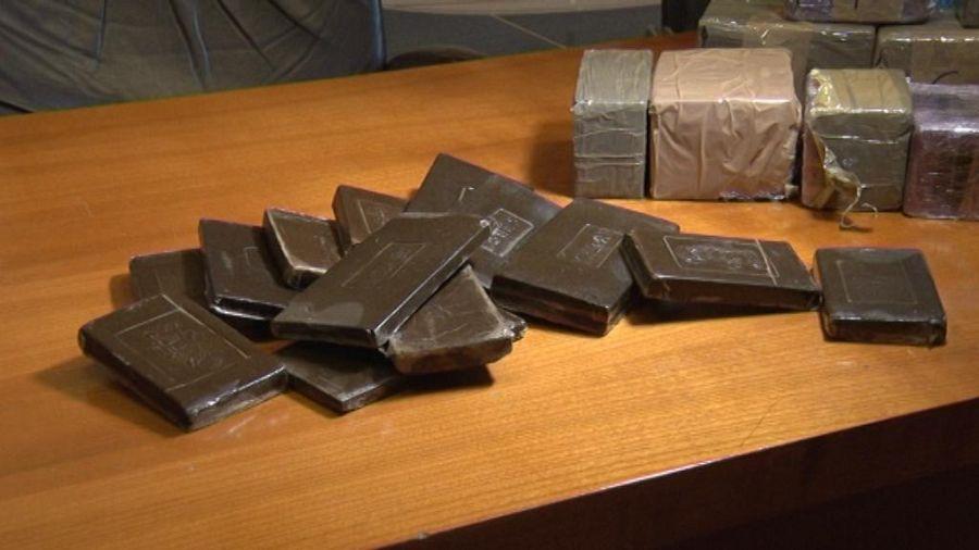Spacciatore arrestato in centro: con sé dosi di cocaina e hashish
