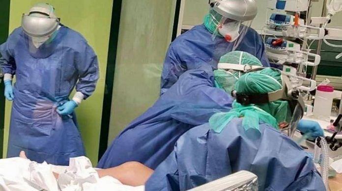 Bollettino coronavirus 29 dicembre: 11.212 nuovi contagi, 659 decessi