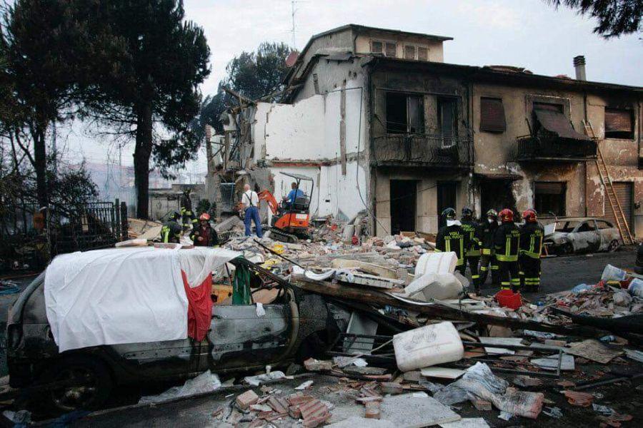 Strage di Viareggio, la richiesta dei pm: condannare Moretti a 16 anni