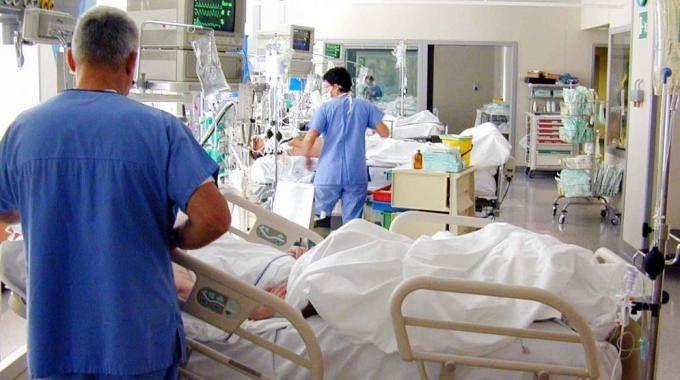 Empoli, 58enne affetta da meningite di tipo C