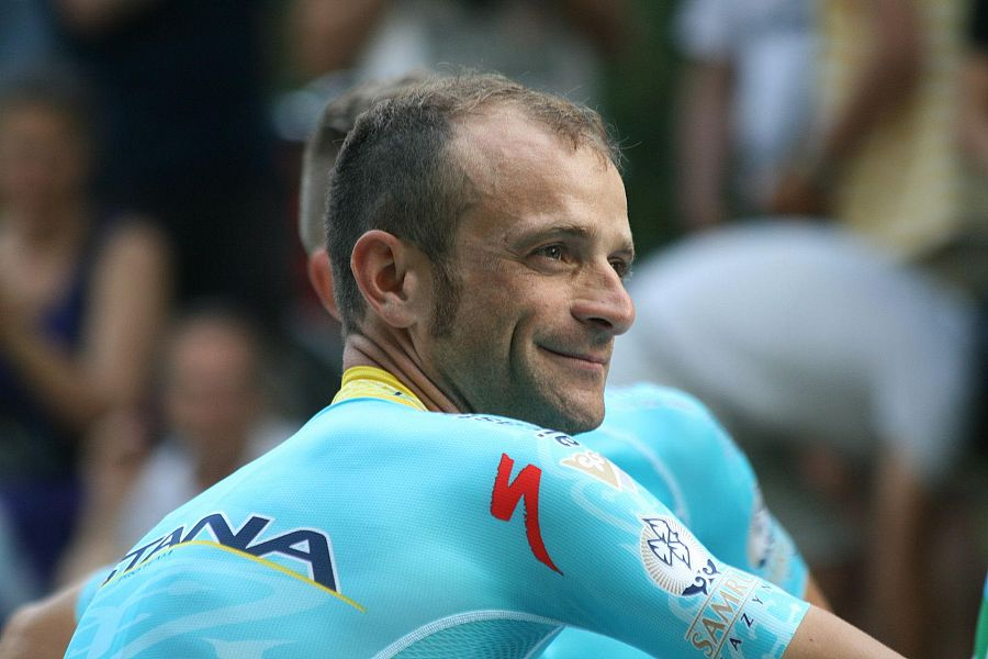 Ciclismo: Tragico incidente, è morto Michele Scarponi