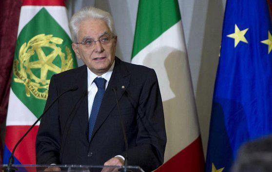 Domani Mattarella scioglie le Camere, voto il 4 mar. con Gentiloni