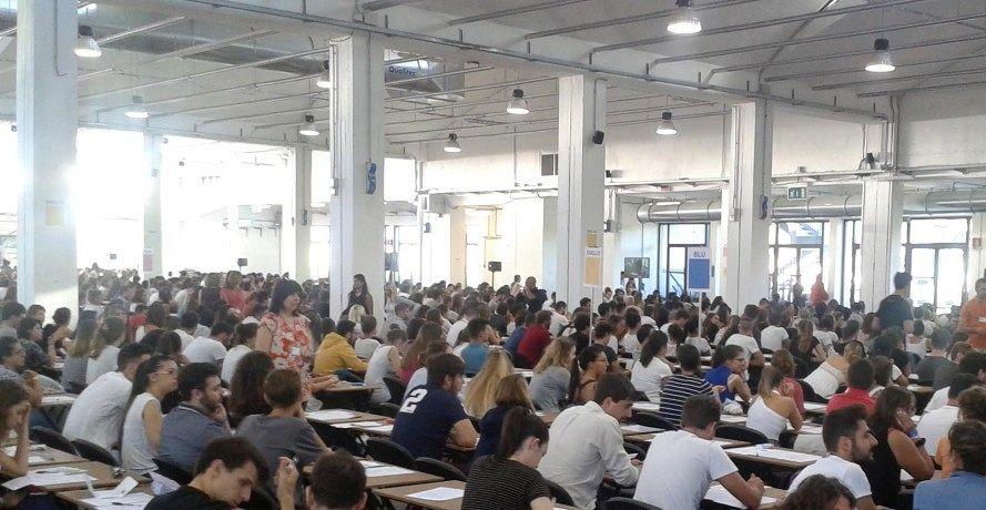 L'Università sbaglia i test d'ingresso: ammessi tutti gli studenti