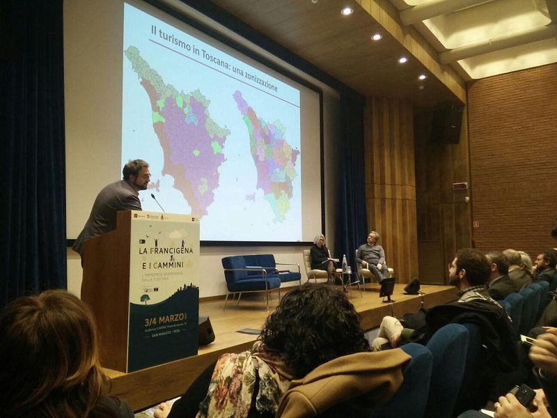 Via Francigena, il Piemonte tra le regioni firmatarie per la candidatura Unesco