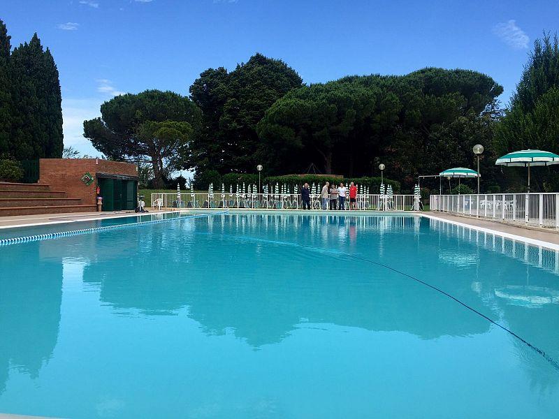 I progetti per la piscina comunale attualit vicopisano - Piscina comunale levico terme ...