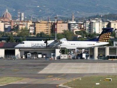 Con la nuova pista un aeroporto di rango europeo