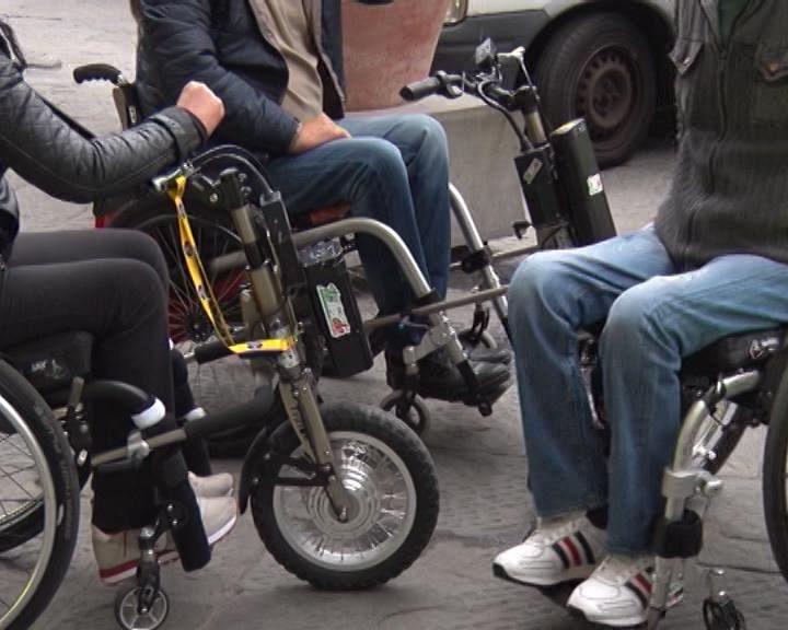Addio all 39 amico dei disabili cronaca firenze - Amico bagno firenze ...