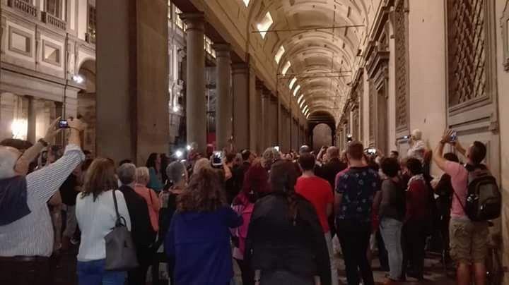 Oltre un milione di visitatori nei musei dell'Emilia-Romagna