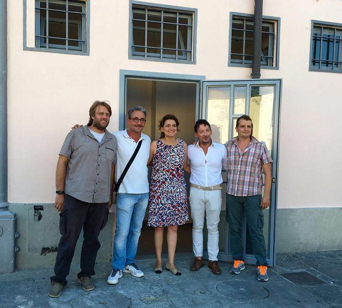 In Sant\'Ambrogio i nuovi bagni pubblici | Attualità Firenze