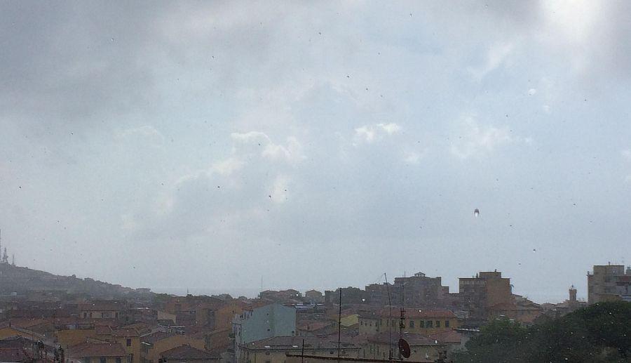 Allerta meteo della Protezione civile: in arrivo temporali e raffiche di vento