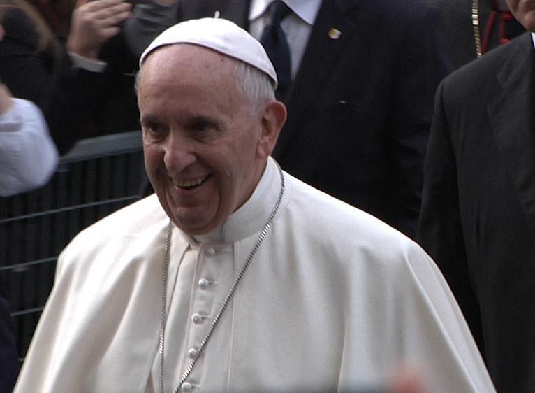 Papa Francesco su Don Milani: 'educatore appassionato, innamorato della Chiesa'