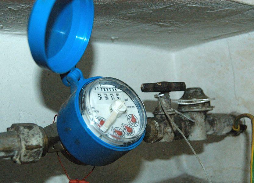 Freddo e gelate in arrivo: contatori idrici a rischio. Le raccomandazioni dell'Ausino