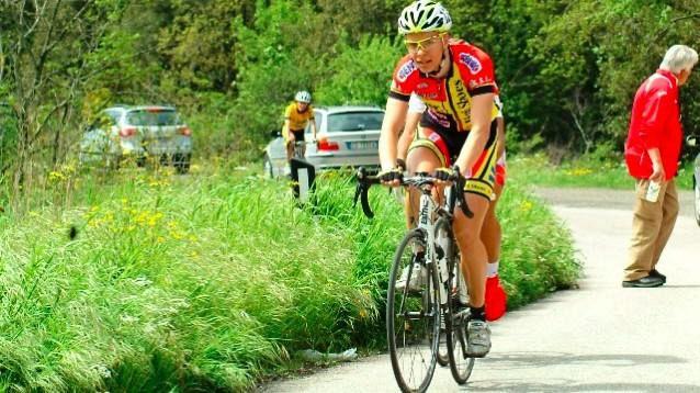 Linas Rumsas, è morto il ciclista figlio di Raimondas Rumsas