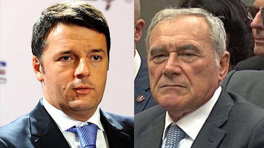 Presentazione dei candidati toscani di Liberi e Uguali