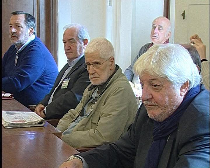 Le societ di mutuo soccorso e la nuova legge attualit - Bagno giovanni forte dei marmi ...