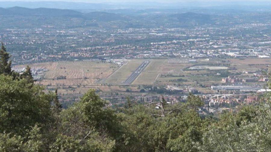 Castello, stadio e aereoporto: firmato preliminare tra Unipol e Toscana Aereoporti