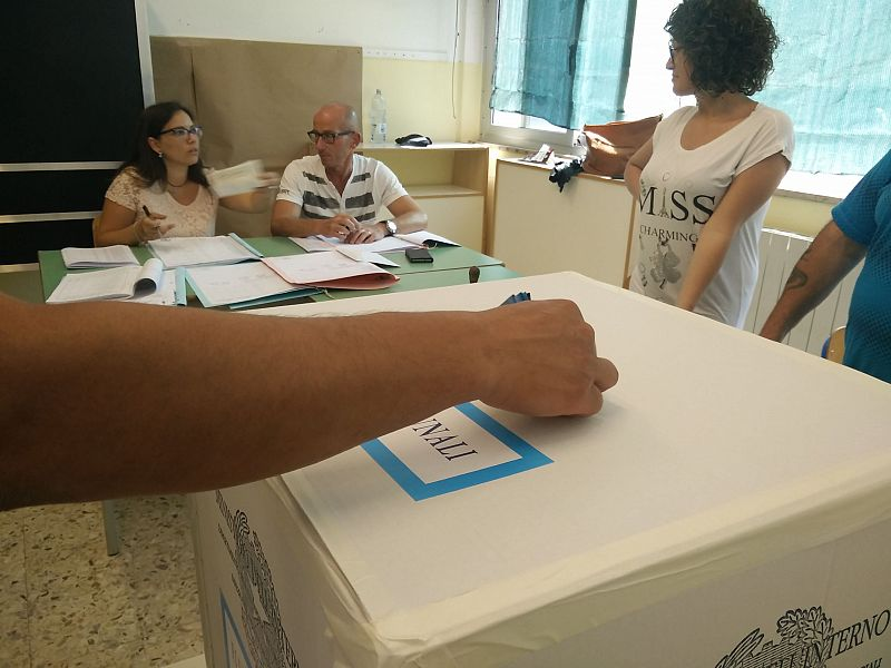 Elezioni Amministrative 2017 Modalità di voto