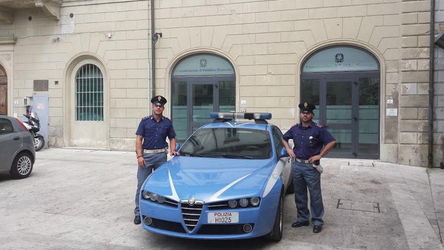 EVENTI - Esserci sempre, la Polizia celebra il 164° Anniversario dalla Fondazione