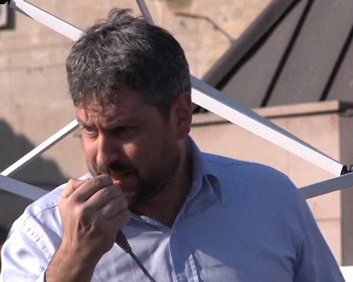Artini entra nel gruppo misto addio al m5s politica firenze for Gruppo misto camera