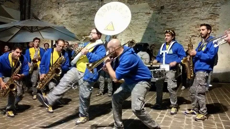 Brass band siti di incontri