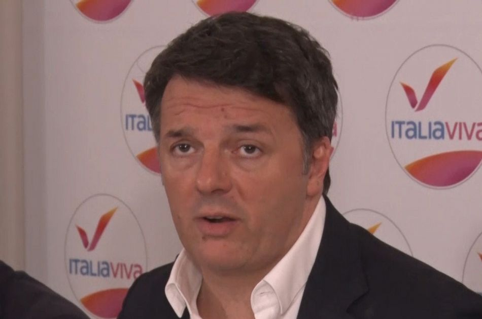 Matteo Renzi ripassa da Pontedera | Politica PONTEDERA