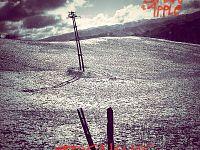 """La copertina dell'album """"Trenches"""""""