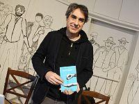 """Paolo Pasi (giornalista, scrittore e cantautore): sarà lui a presentare la serata finale del """"Premio Ciampi 2020"""