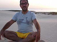Philippe Bocket, il velista scomparso