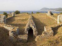 Villa Romana delle Grotte, Portoferraio