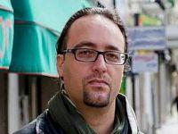 Filippo Bedini, assessore all'ambiente di Pisa