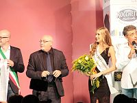 Veronica Fedolfi miss toscana 2014