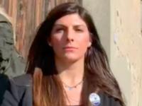Rebecca Stefanelli - Lega