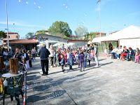 L'iniziativa per Christian al Galiberti (Foto M.Melai)