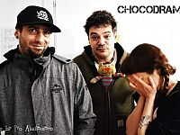 Chocodrama