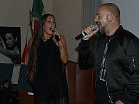 Guya e Alessandro Canino