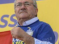 Roberto Salvini - Consigliere Regionale Toscana
