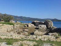 Area archeologica Linguella Portoferraio