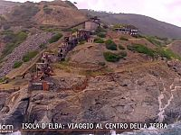 Miniere di Calamita a Capoliveri
