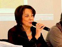 Lucia Ciampi, Calcinaia