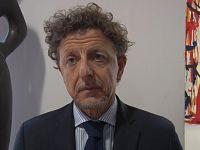 il consigliere regionale di Fratelli d'Italia Paolo Marcheschi
