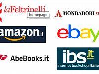 I siti on-line autorizzati alla distribuzione del romanzo La bussatina