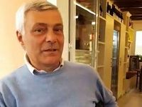 Marco Corsini, sindaco di Rio