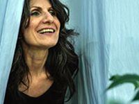 La fotografa Lucia Baldini autrice del progetto