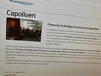Dal sito web dell'Autorità Idrica Toscana