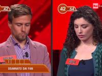 Bruno Nocenti e Giulia Mazzeschi