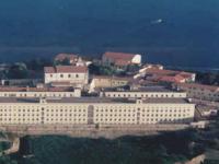 Carcere di Porto Azzurro