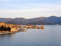 Gloria Rossato - Portoferraio - isola d'Elba (Livorno)